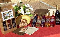 Les Fontilles - Produits du terroir du Périgord
