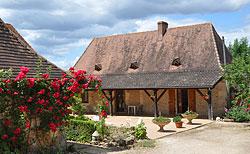 Auberge des Fontilles - Gîtes, chambres d'hôtes en Dordogne Périgord